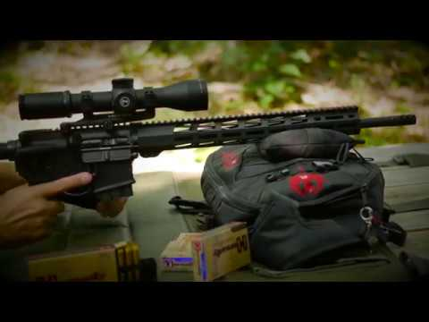 Ruger® AR-556 MPR Features