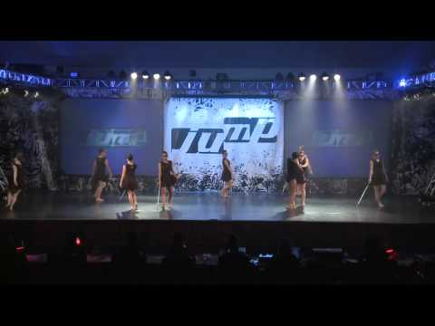 Dance Unlimited Company - Pay Attention