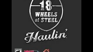 How to install mods for 18 Wheels of Steel Haulin