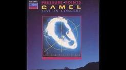 "CAMEL ""West Berlin"" (Live 1984)"