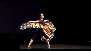 Performance: Dance of Life | Gwynedd Vetter-Drusch | TEDxPlazaMelchorOcampo