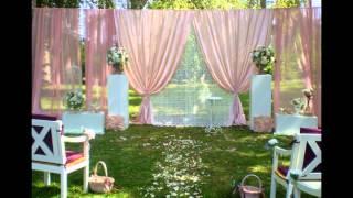 Свадьбы юбилеи банкеты торжества украшение залов Серебряный бор Пенза Ахуны