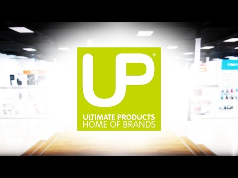 Ultimate Products - Showroom