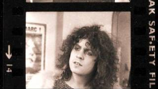 Watch Marc Bolan All My Love video