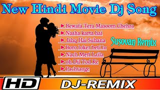 New Hindi Movie Dj Song || Susovan Remix 2021 || RSS PRESENT