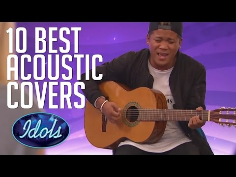 Thumbnail: TOP 10 BEST Acoustic Auditions | Covers From Around The World | Idols Global