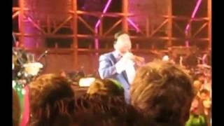 LA SONORA DE TOMMY REY en EL FESTIVAL DE OLMUE 2010.