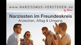 Narzissten im Freundeskreis: Anzeichen, Auswirkungen & Tipps für den Umgang