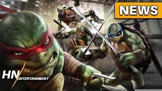 Ninja Turtles Movie Reboot Could Film This Year
