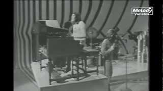 "Brian Auger - Freedom Jazz Dance ""LIVE"" (1971)"