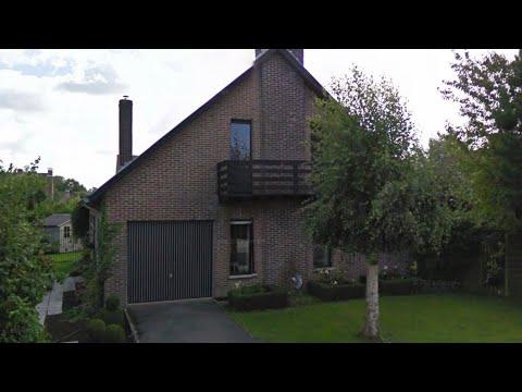 Одноэтажные кирпичные дома подборка - YouTube