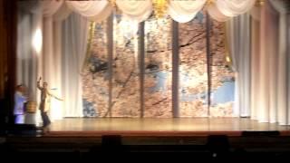 Марийский танец Веревочка