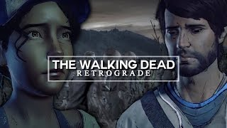 The Walking Dead (ANF) | Retrograde