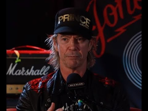 GUNS N' ROSES' Duff McKagan talked new Ozzy album w/ Steve Jones
