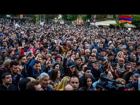 Армян ждет большая беда: в шаге от гражданской войны