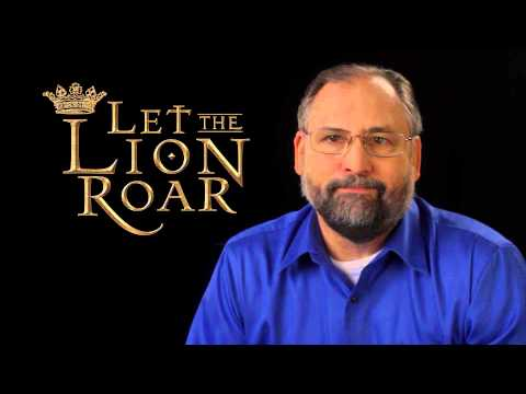 Let The Lion Roar - Mark Biltz interview