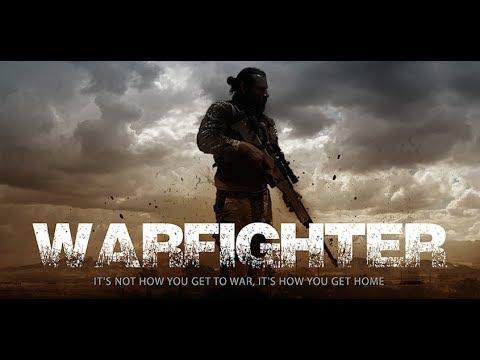 WARFIGHTER - Official Movie Trailer - 4K HD Mp3