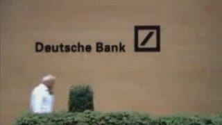 Deutsche Bank in one word