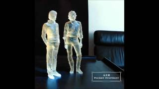 Air - Pocket Symphony (Full Album)