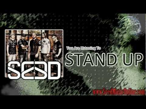 Клип Seed - Stand Up