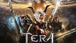Тера  Tera Online!!! С 1 по 65 Уровень!!!!!!!