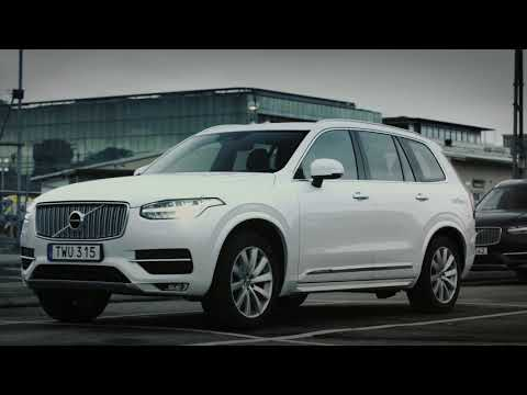 Volvo Cars Tests Replacing Keys With Smart Phone App