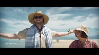 Epic Holidays   Holiday Here This Year   Tourism Australia (90 sec)