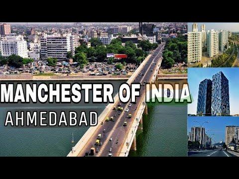 AHMEDABAD : Manchester Of India |Plenty facts|Ahmedabad - Largest city Of Gujarat|Ahmadabad City