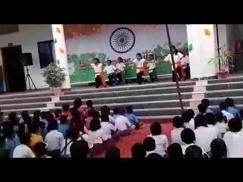 Independence Day Celebration 2018 At Springer Allahabad(3)