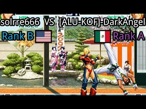 The King of Fighters 2002: (US) solrre666 vs (MX) [ALU-KOF]-DarkAngel - 2021-02-08 05:42:33  