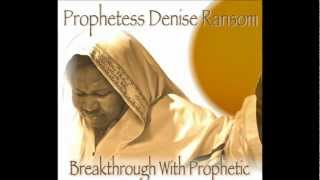 intercessory prayers
