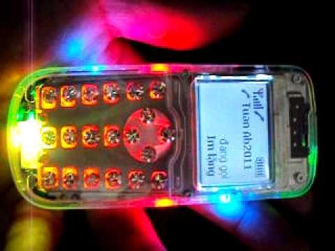 KIỂU ĐỘ LED ĐỘC NHẤT FONE 0906 985 241(TUẤN)