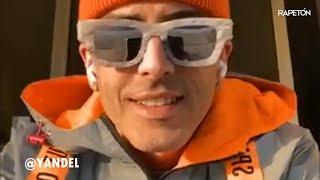 Baixar YANDEL planea en convertirse en un Mogul como Jay Z   Rapetón Live en Cuarentena