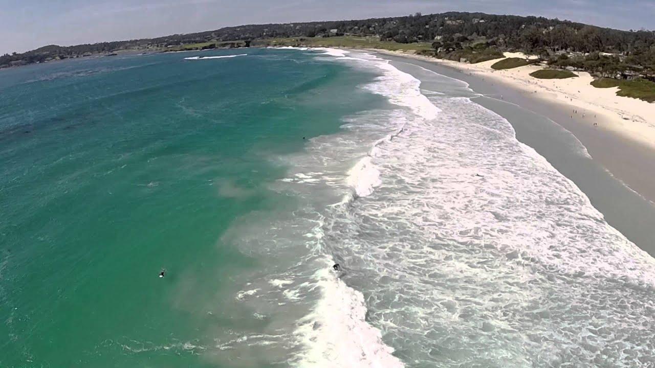 Carmel By The Sea Beach Ca