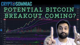 Bitcoin Breakout Coming? | Cryptocurrency Technical Analysis
