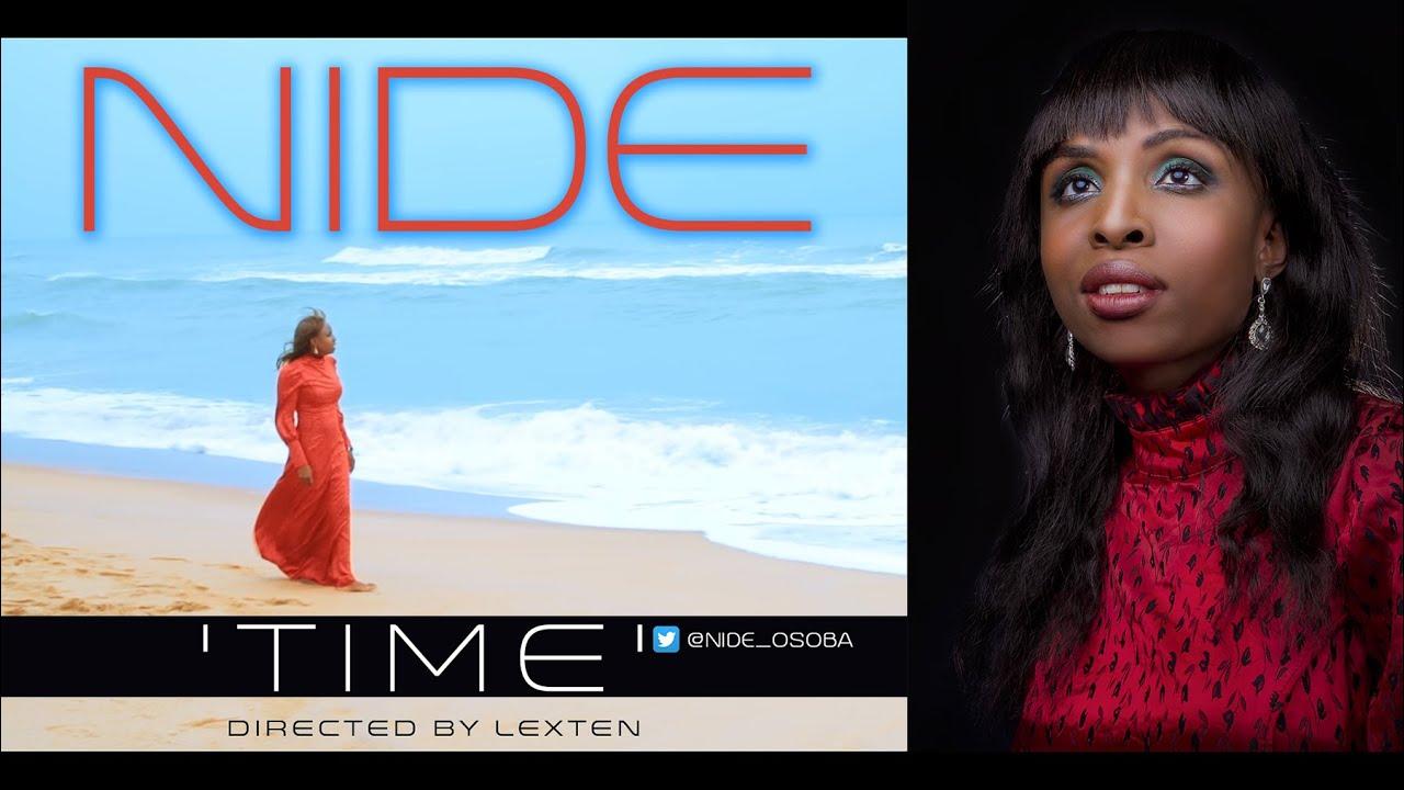 TIME - Nide [@Nide_Osoba]