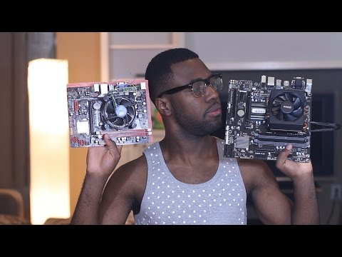 Radeon RX 480 Vs Cheap/Budget Motherboards - RX 480 PCIe Power Issues? | OzTalksHW