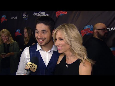 EXCLUSIVE: Debbie Gibson Opens Up About Joining 'DWTS' Season 25 After Overcoming Lyme Disease