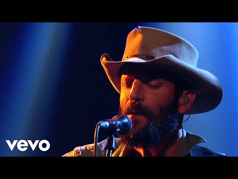 Ray LaMontagne  Such A Simple Thing Later with Jools Holland on BBC1
