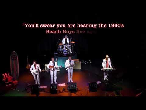 Catch A Wave  Beach Boys Stage Show new demo 2019 Mp3