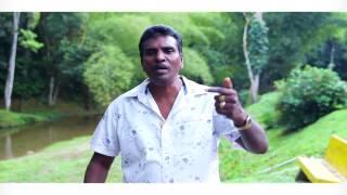 Ravi B & Rakesh Yankaran - Monday [Official Music Video] 2015 [JR]