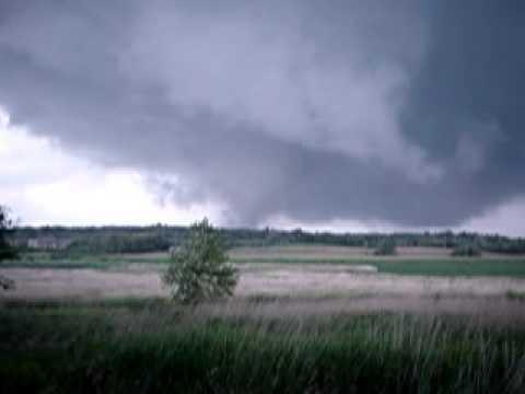 Stoughton, WI tornado 8-18-05