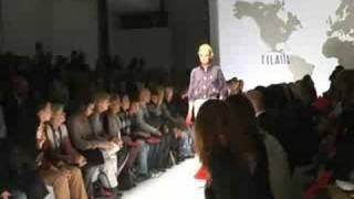 Milan Fashion Week: Alviero Martini 1° Classe (S/S 09)