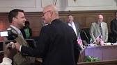 2. Council Gibbs gets Georgia Parks and Rec Volunteer Award
