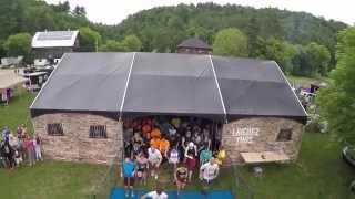 Repeat youtube video 2015 TORONTO Prison Break Race - Official Video