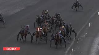 Vidéo de la course PMU PRIX DE MONTREAL
