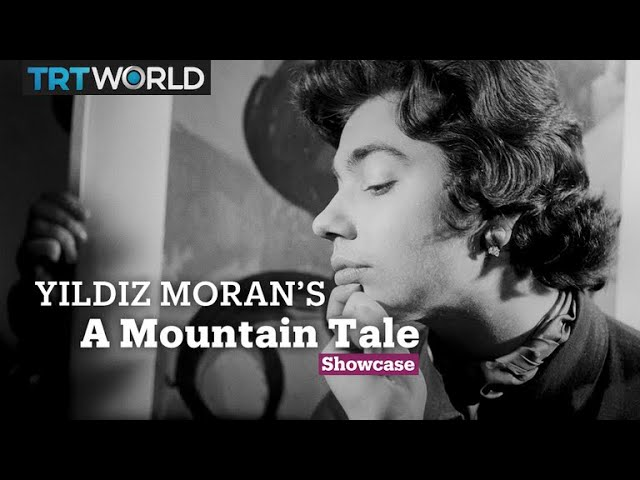 Yildiz Moran's 'A Mountain Tale' | Exhibitions | Showcase
