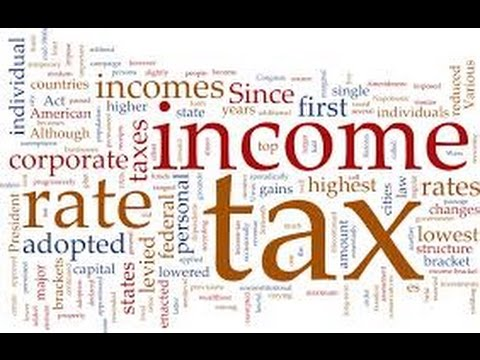 Tax Consultant | Income Tax Efiling | Income Tax Calculation | Income Tax |  Return Income Tax Refund
