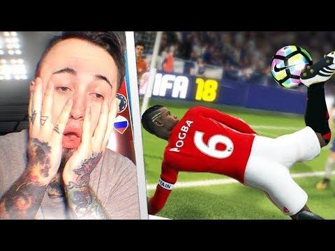 ЛУЧШИЕ ГОЛЫ ФИФЕРОВ ЗА ВСЮ ИСТОРИЮ FIFA