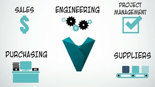 Autodesk Vault 2016 Items and BOM Management